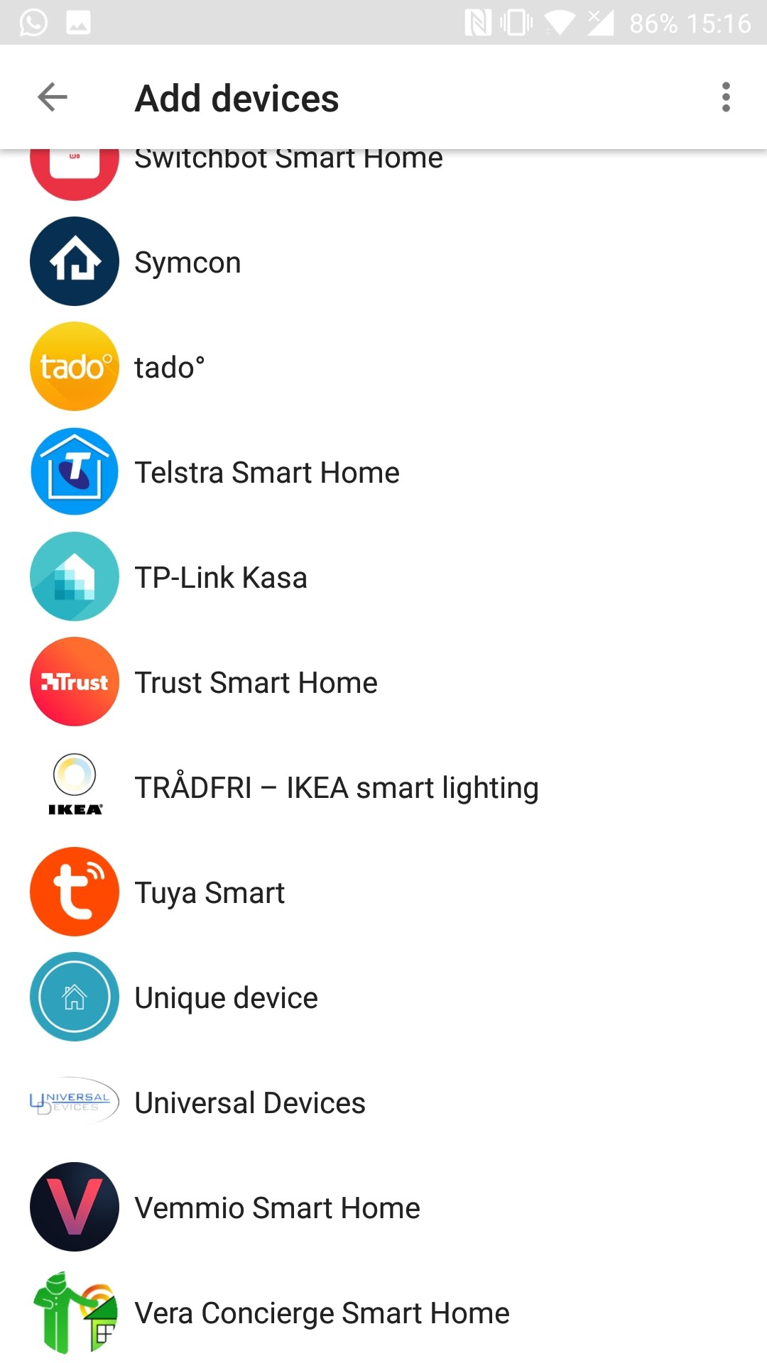 Ikea TRÅDFRI smart lights can now be controlled from Google Home and