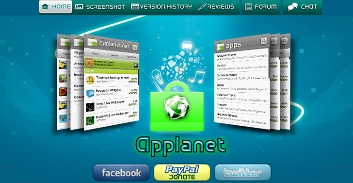 Former operator of Android app pirate site Applanet gets 3