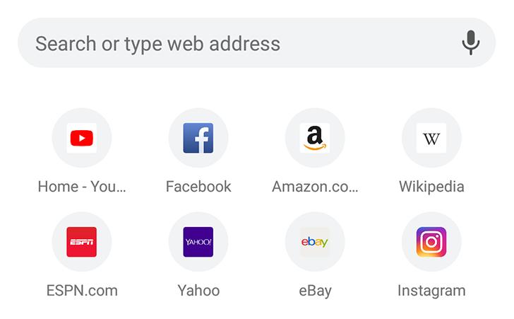 descargar yahoo buscador para android