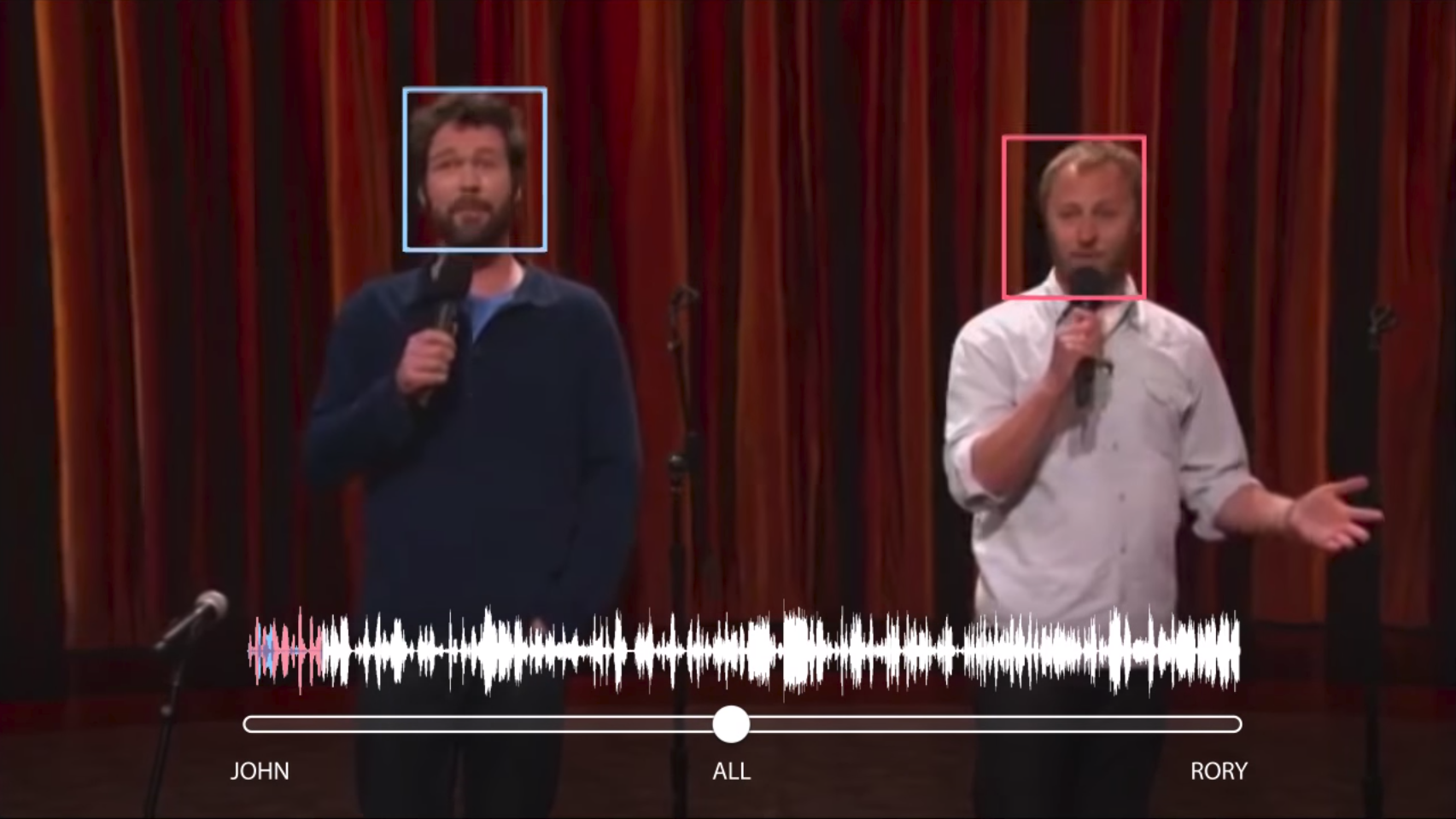 Cool, but scary: New Google AI tech can isolate a single