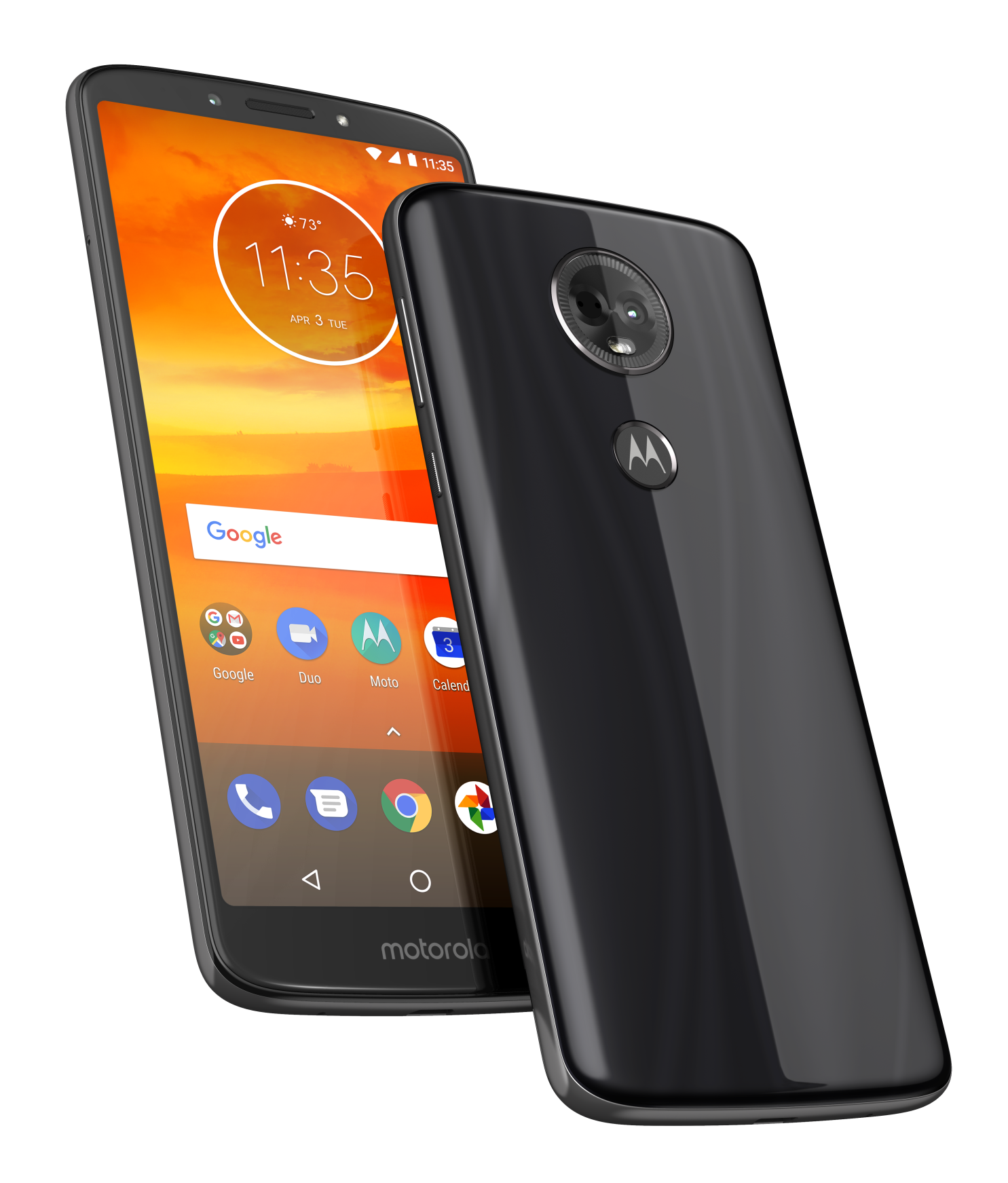 Motorola introduces its latest budget lineup with launch ...