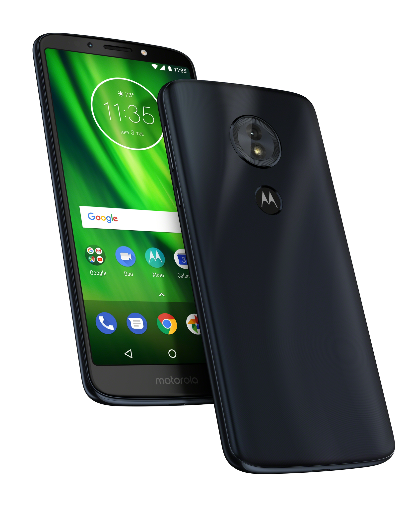 Amazon Adds Moto Z3 Play, Moto G6 Play to Prime Exclusive Lineup