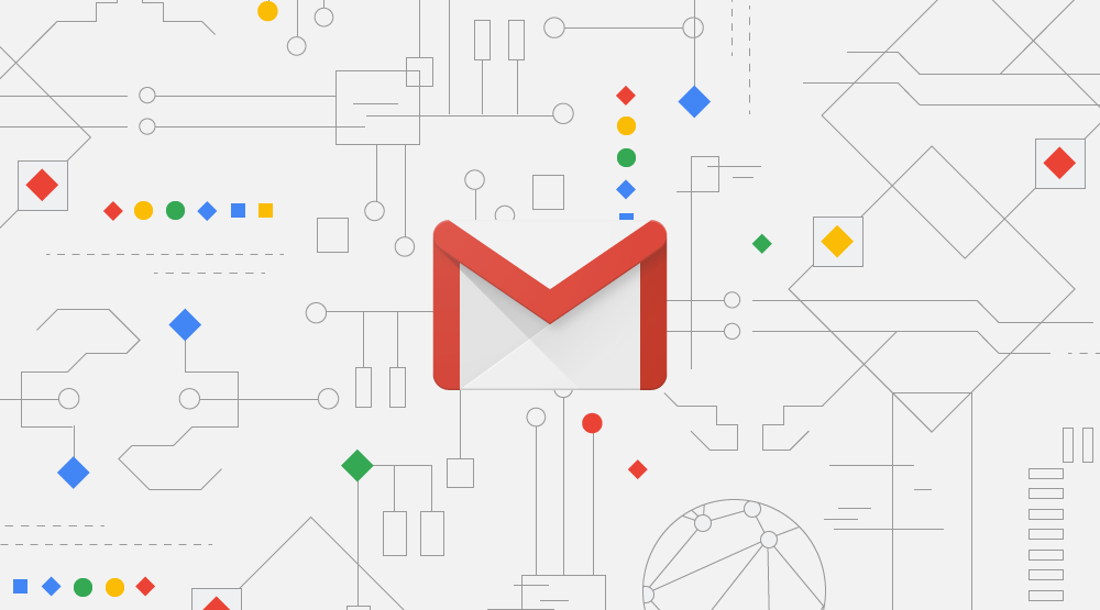 Gmail's dynamic emails roll out to all users on July 2