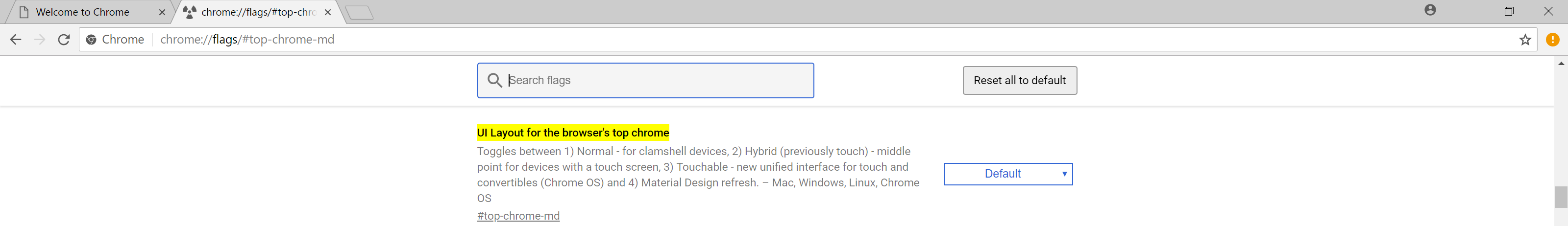 Update: New UI in Chrome OS Canary] Google may give Chrome a