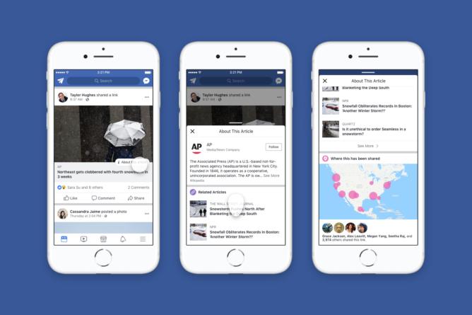 Facebook Messenger gets 360-degree photos, HD videos features