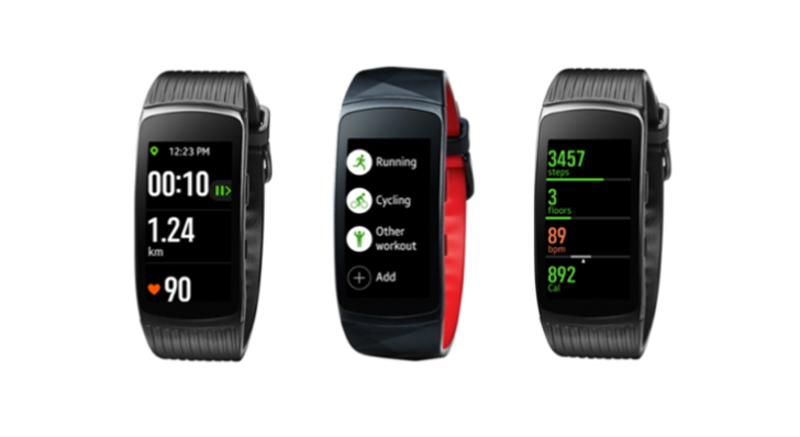 Samsung Gear Fit2/Fit2 Pro get new health features and updated UI