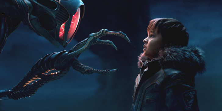 New Featurette Released For Lost in Space Reboot