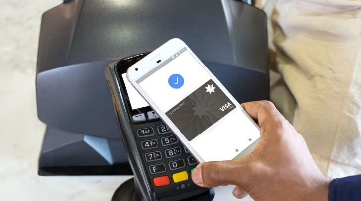 Weekend poll: How often do you use contactless payments?