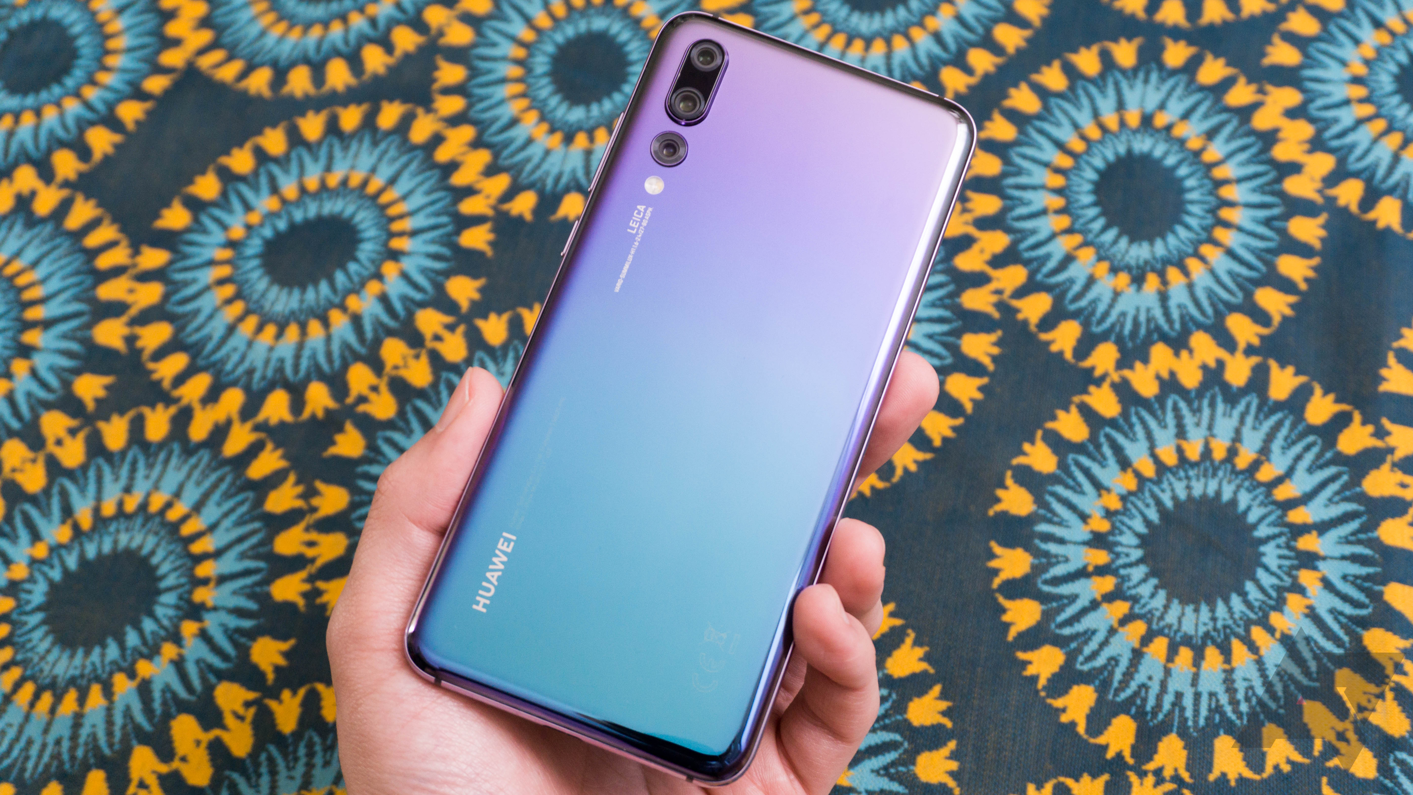 Update: Huawei statement] UL Benchmarks delists several