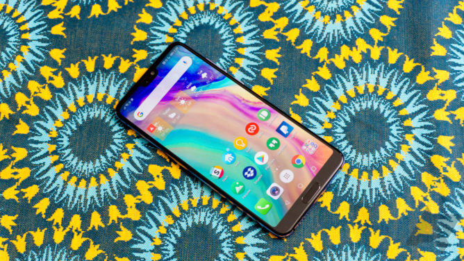 Huawei P20 Pro review: This phone has it all, even things