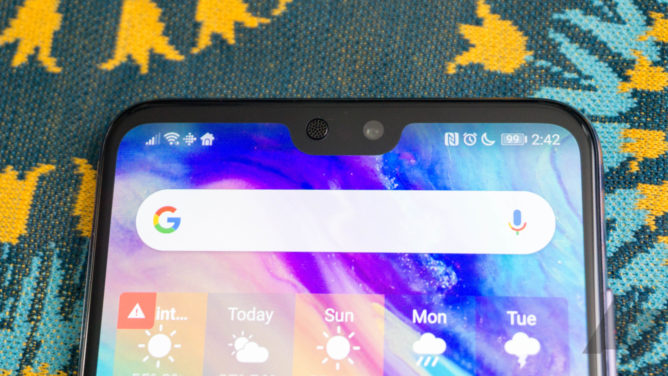 Huawei P20 Pro review: This phone has it all, even things you don't want
