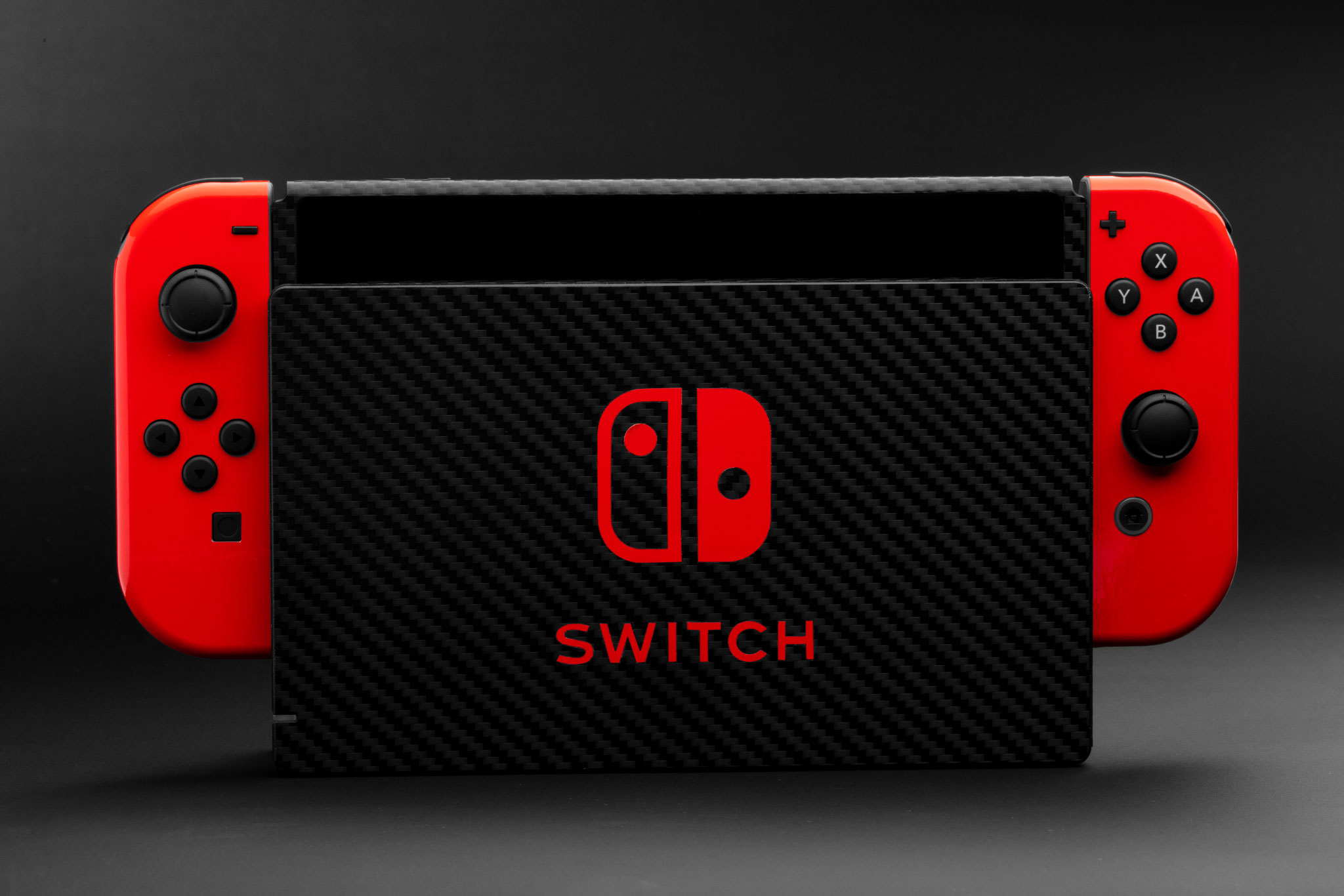 You Can Finally Customize Your Nintendo Switch Without Any Damage