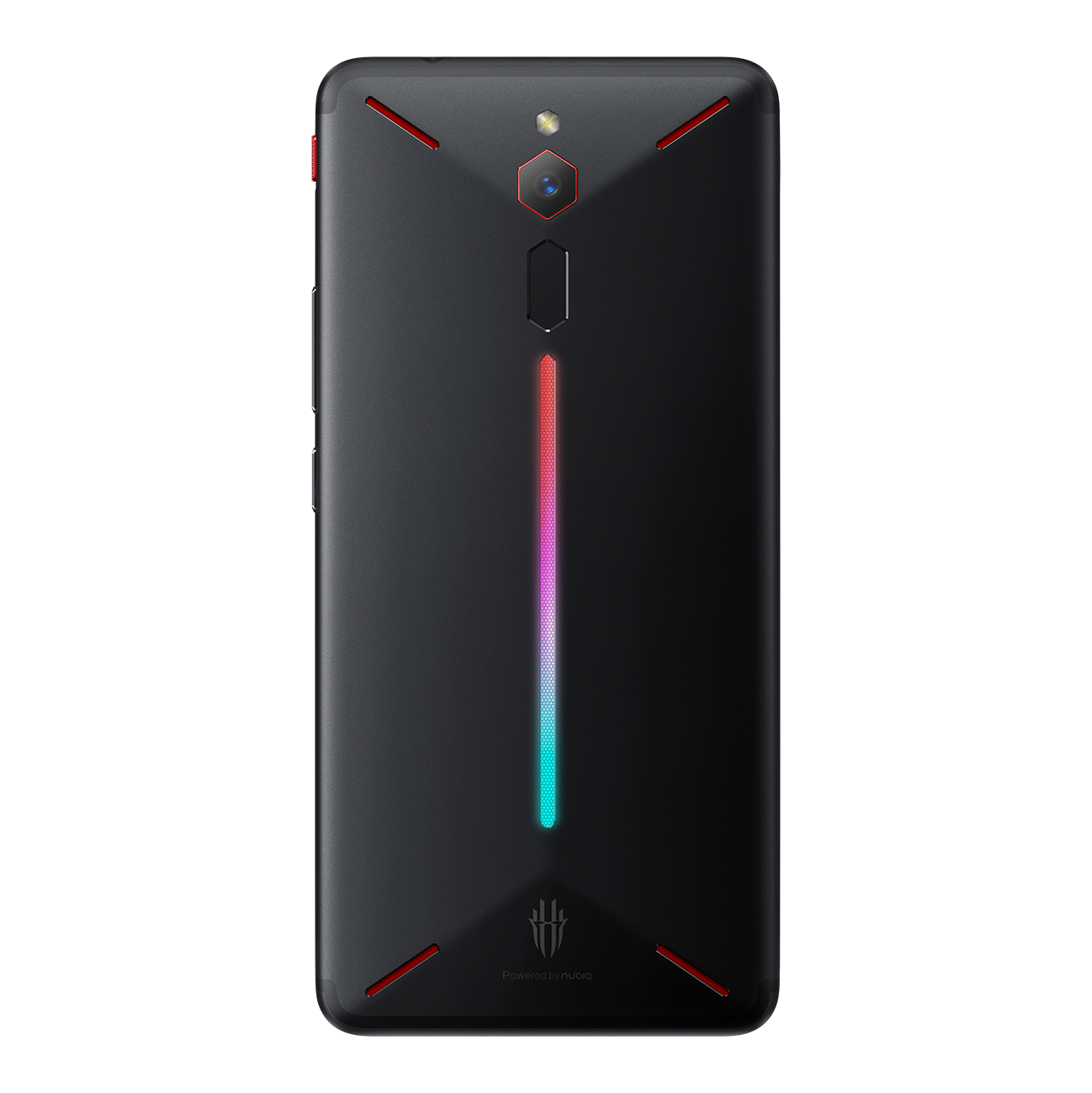 Red Magic from Nubia is an extreme gaming phone with ...