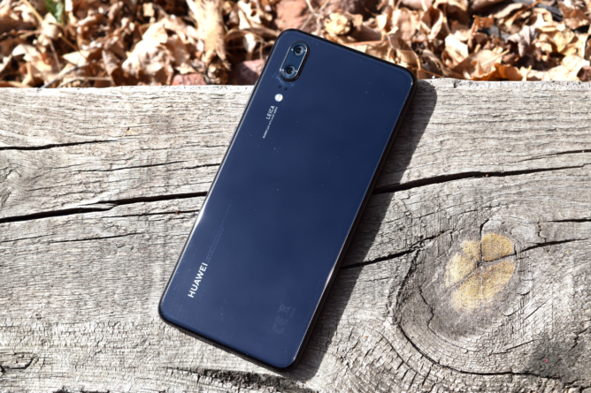 Huawei P20 review: A cost-cutting exercise that mostly works