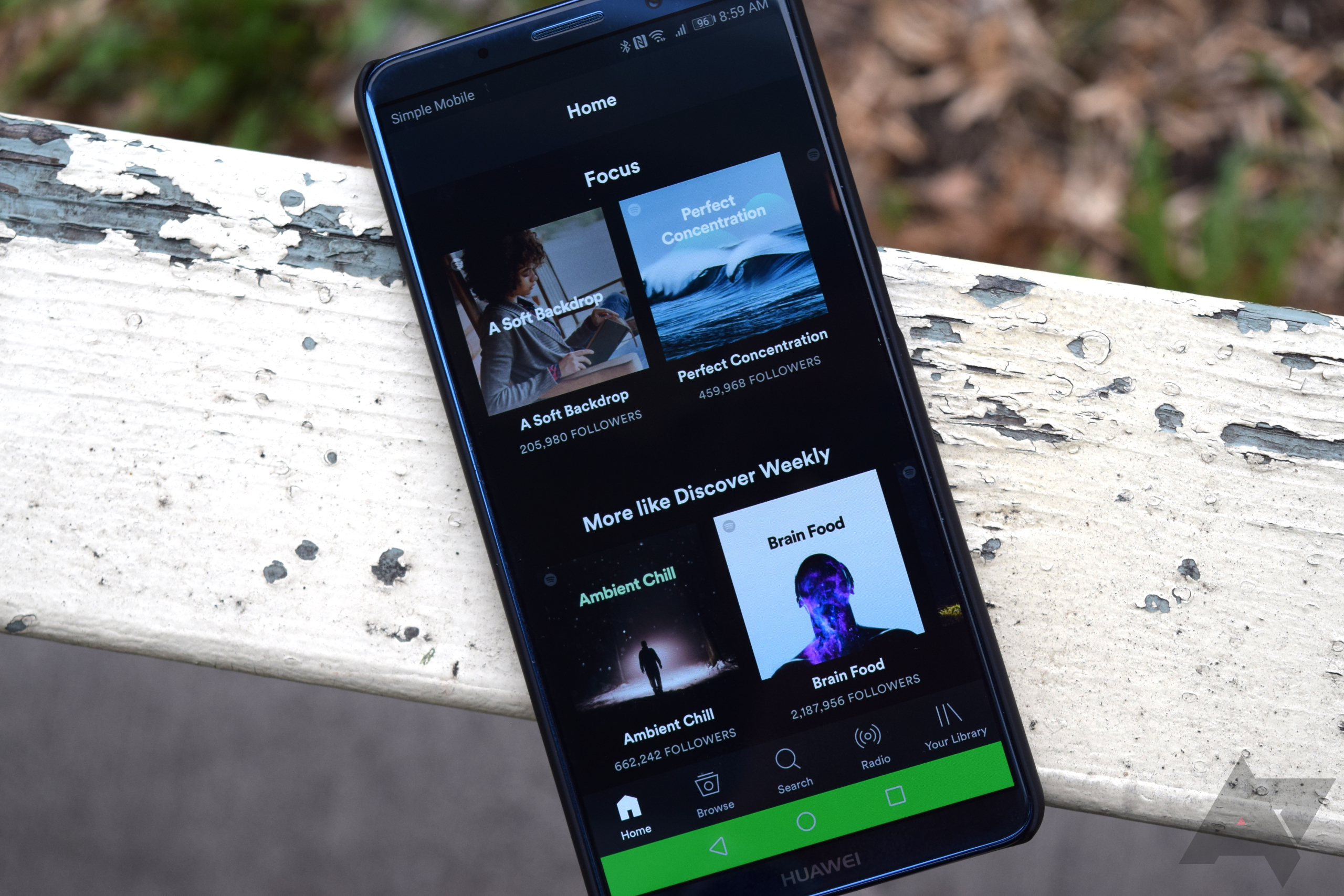 17 features and tricks to help you get started with Spotify