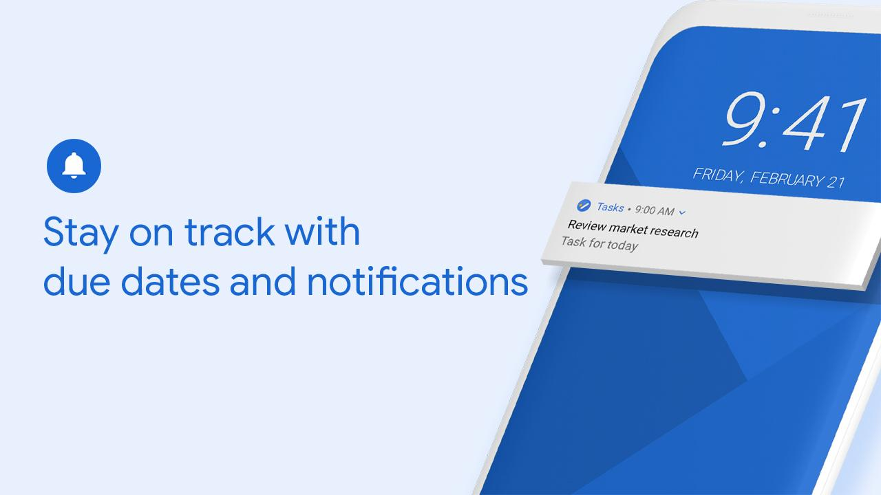 Update: APK Download] New Google Tasks is made official with