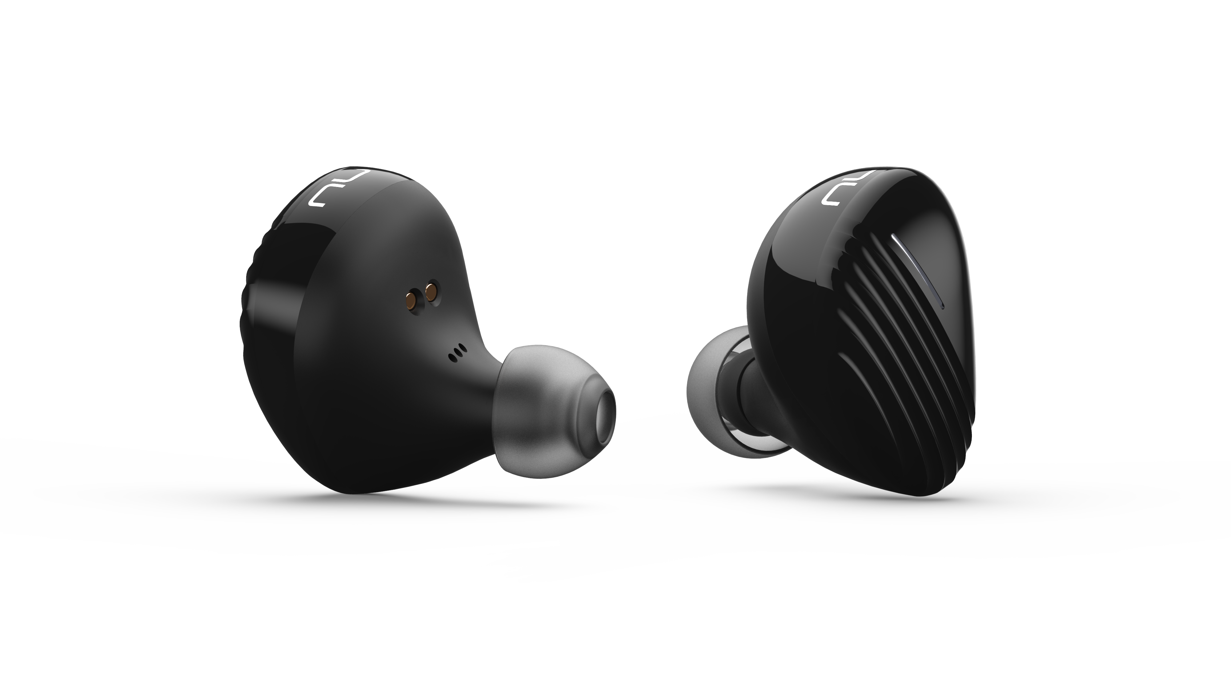 Optoma's NuForce BE Free8 truly wireless headphones have audiophile sound quality, sweat resistance, and much more [Sponsored Post]