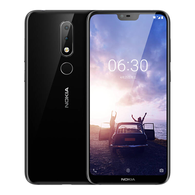 The Nokia X6 Has Been Officially Announced