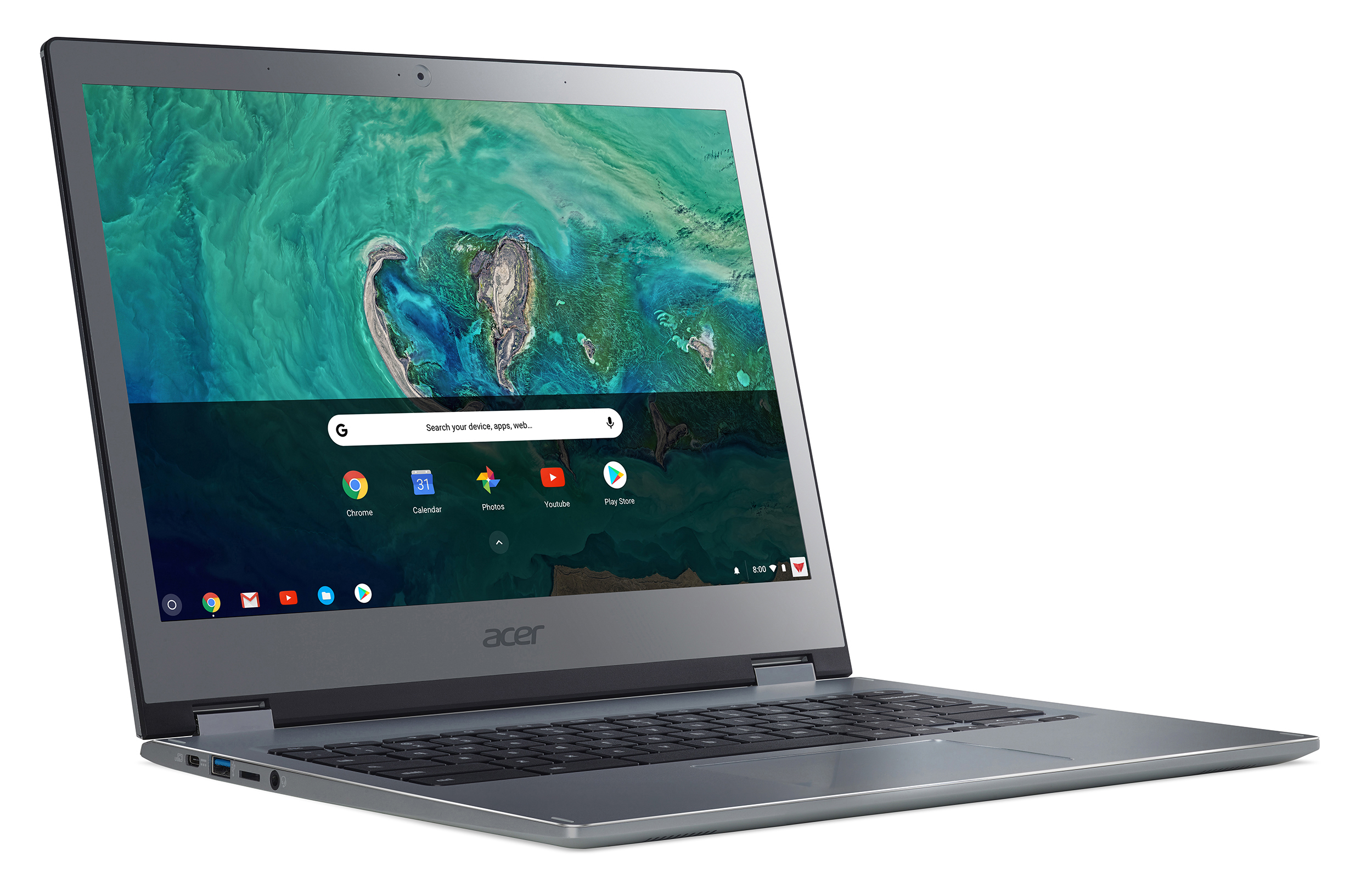 Acer Chromebook 13 and Spin 13 may be first Chromebooks to ship ...