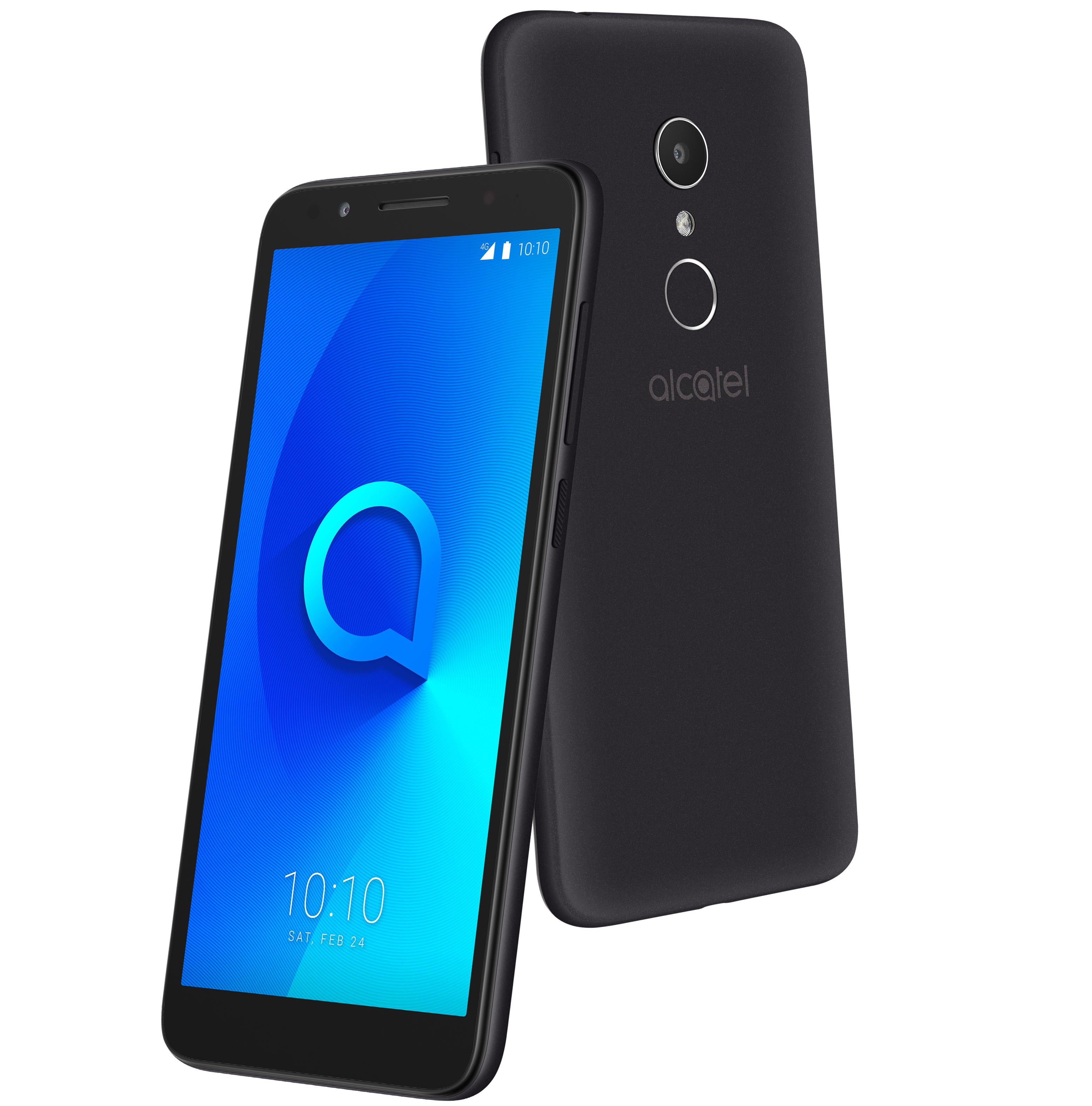 Update: Available but out of stock] $100 Android Go-powered Alcatel