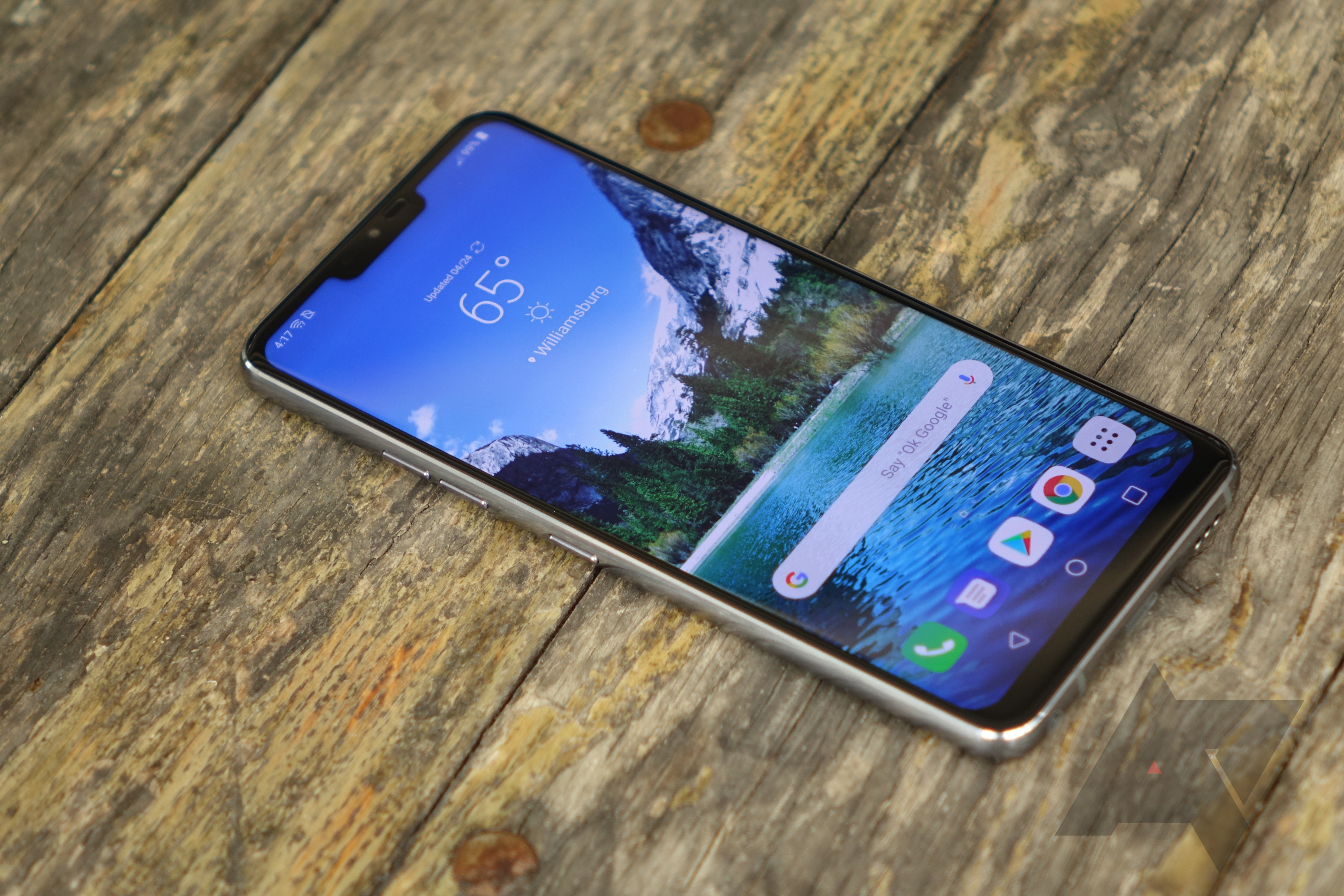Update: Now on Amazon] LG G7 ThinQ now available for purchase in the