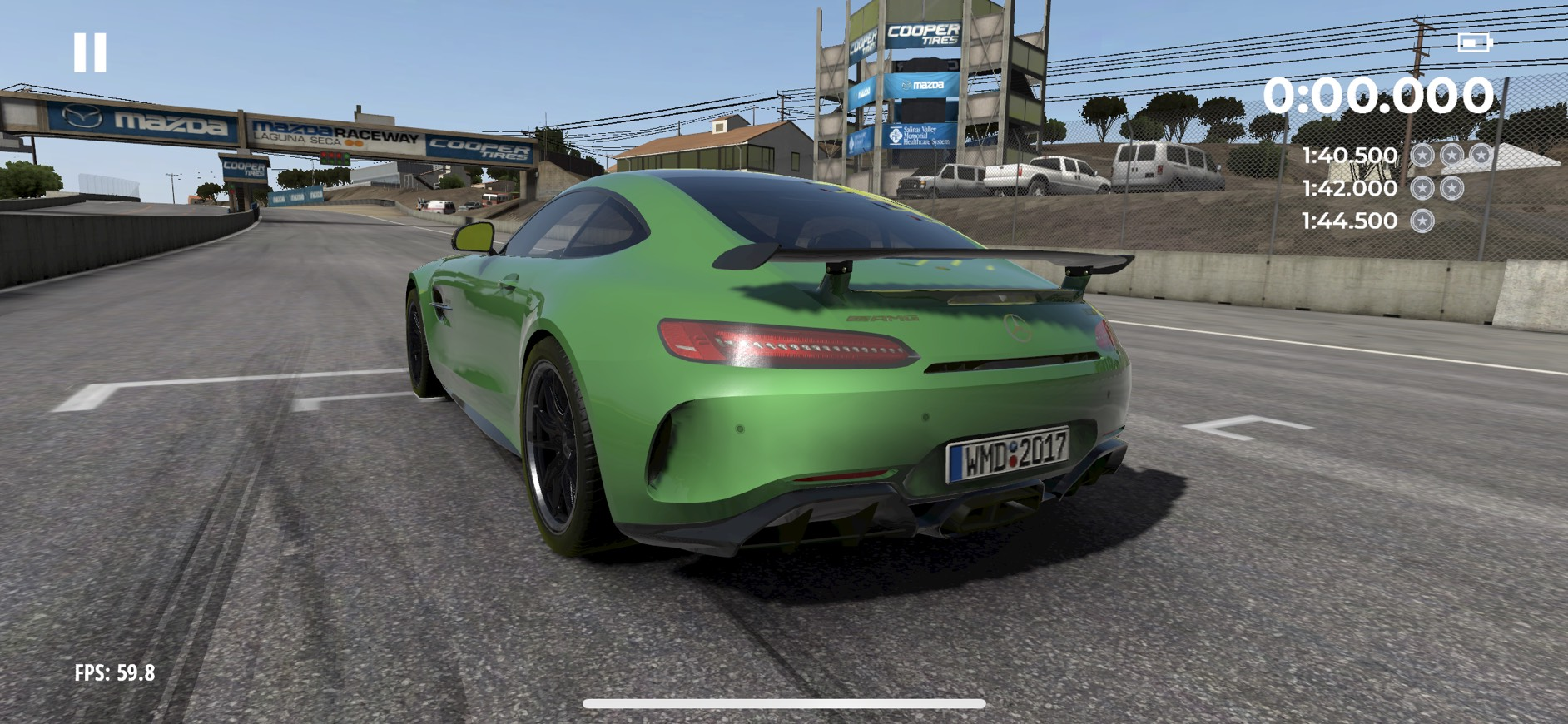 Gamevil is bringing a Project CARS spin-off to mobile, and this is ...