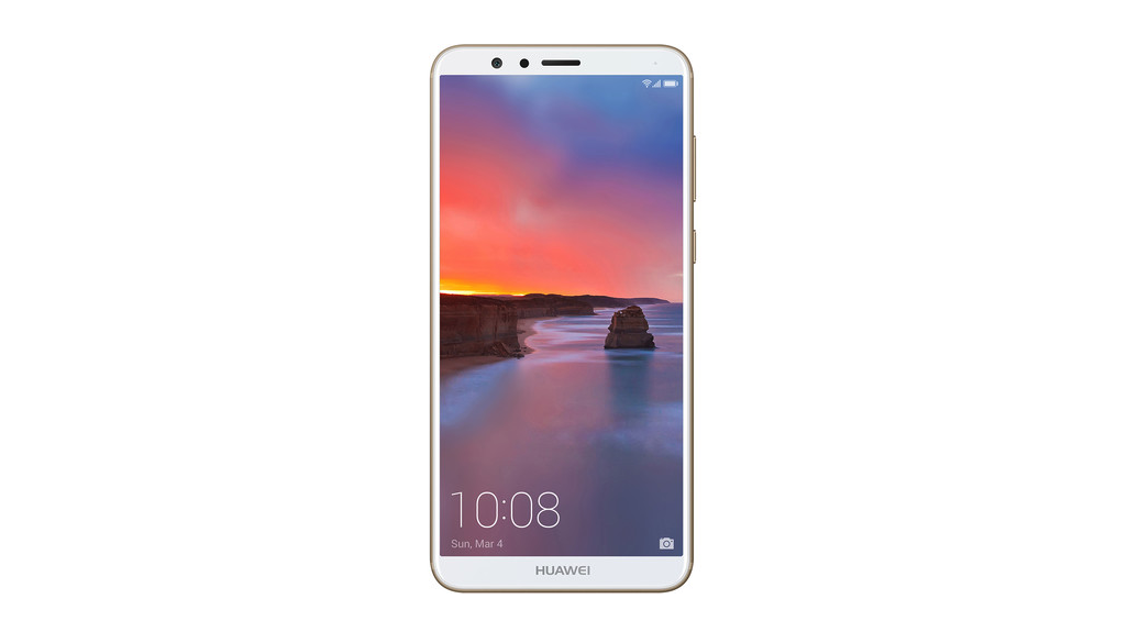 Huawei Mate SE now receiving Android 8 0 Oreo update