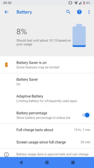 Screenshot 20180508 095040 329x585 - Vazam possíveis novidades sobre o Android P