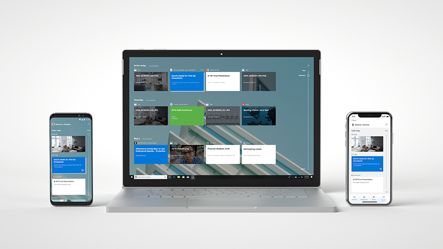 Update: Videos] Microsoft doubles down on Android, announces new