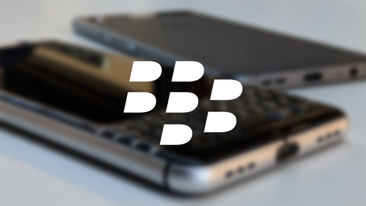 BlackBerry sends out invites for the launch of KEY2