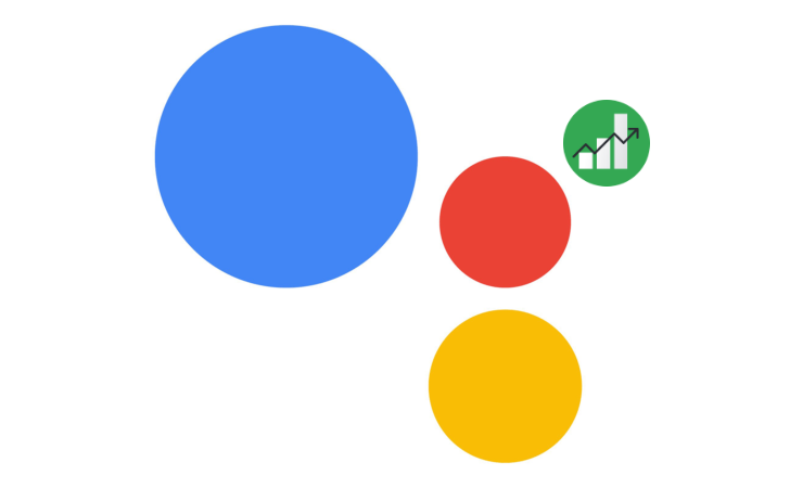 Google Assistant can help you stay on top of your stock and finances