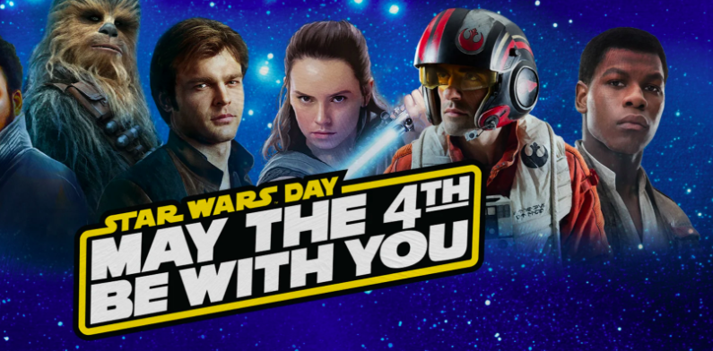 deal alert google play celebrates star wars day with deals on books