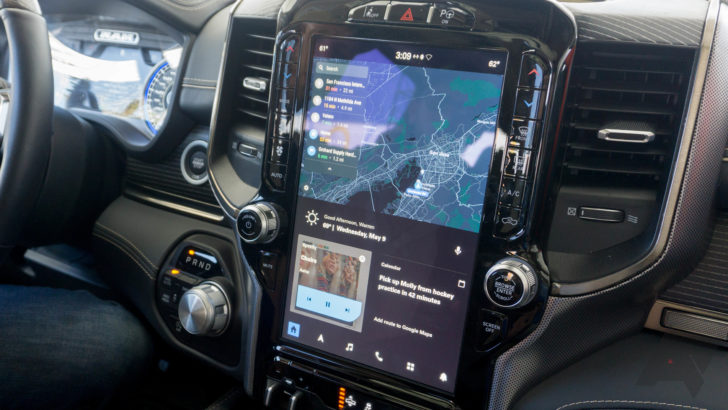 For Google, it's full speed ahead with Android Automotive ...