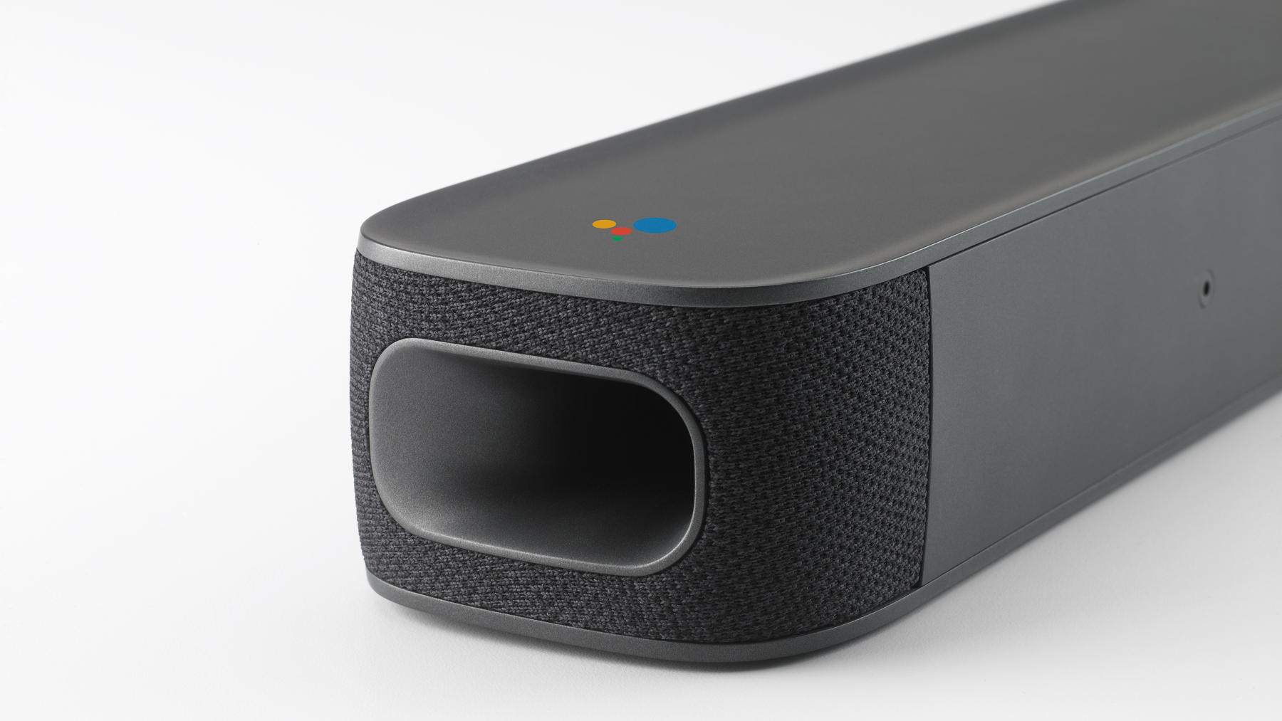 JBL Link Bar, the soundbar with Google Assistant and Android