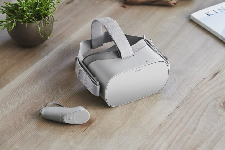 How to Pre-Order the Oculus Go