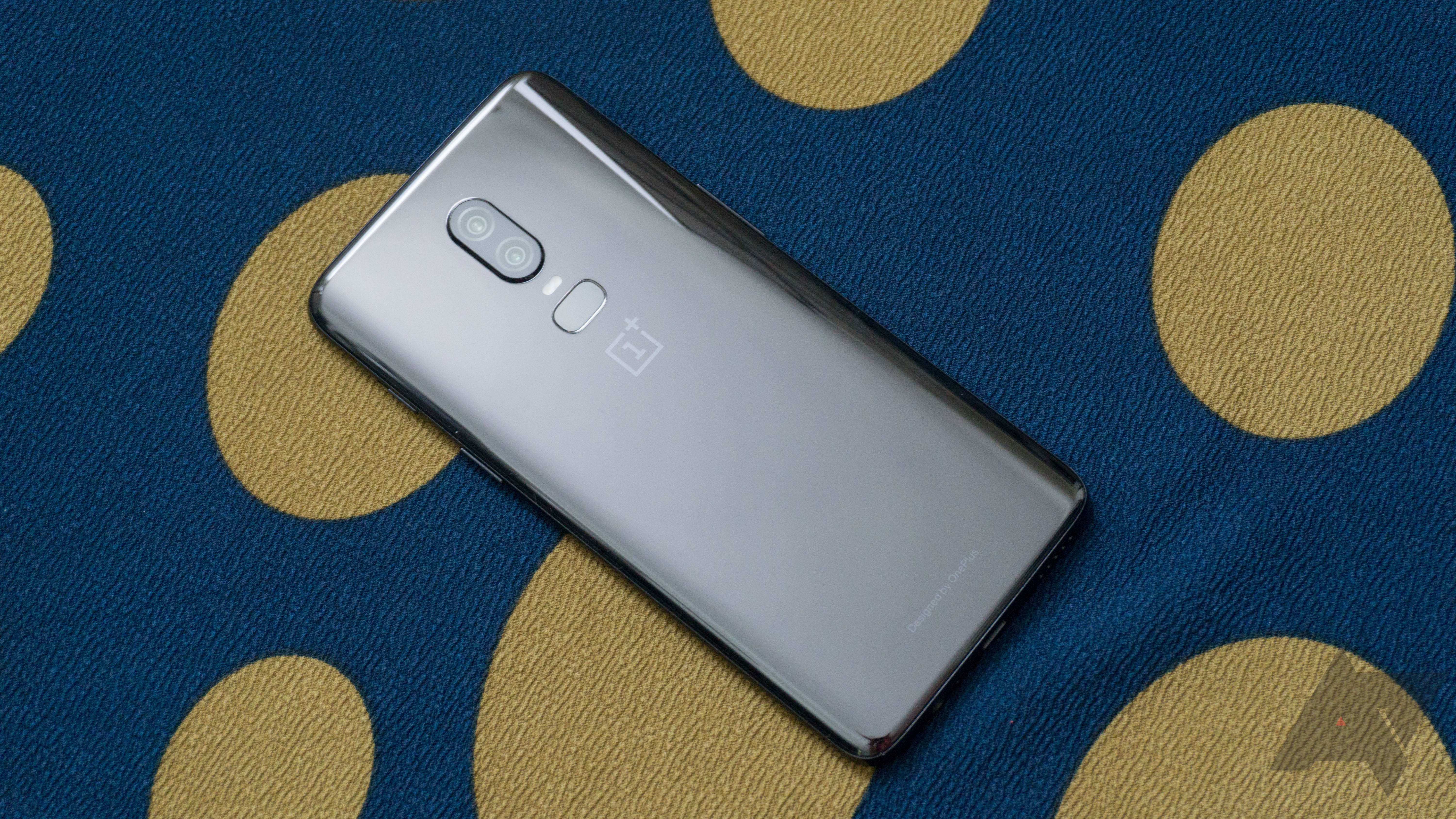 OnePlus 6 Open Beta 3 brings new Assistant launch method