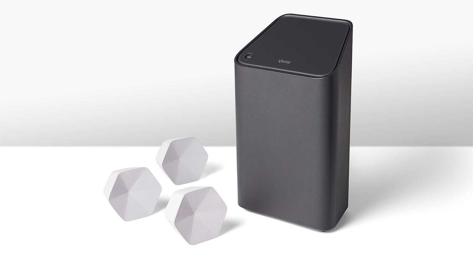 Comcast launches a mesh WiFi system with the $119 xFi Pod kit
