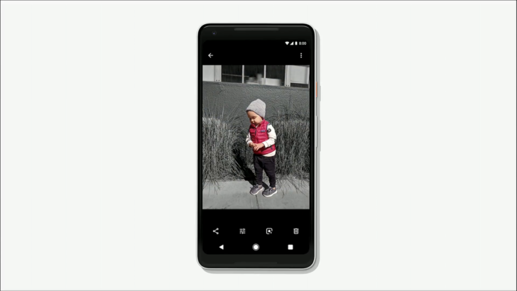 'Color Pop' & other new Google Photos features rolling out now