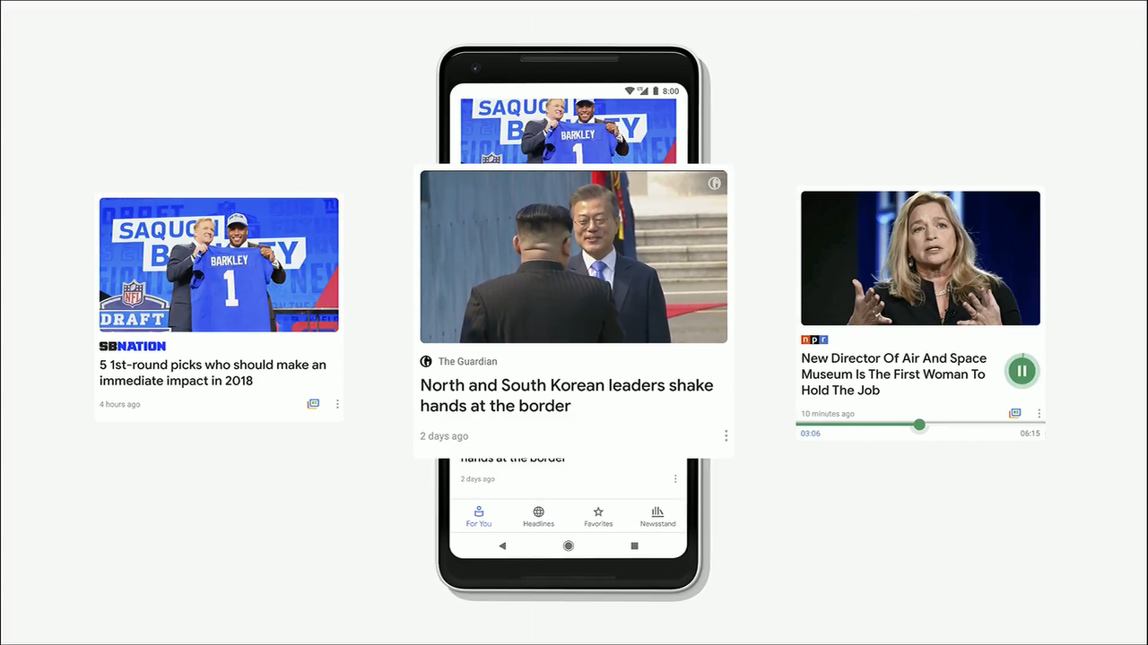 Update Apk Download Google News Overhauled With New Interface And