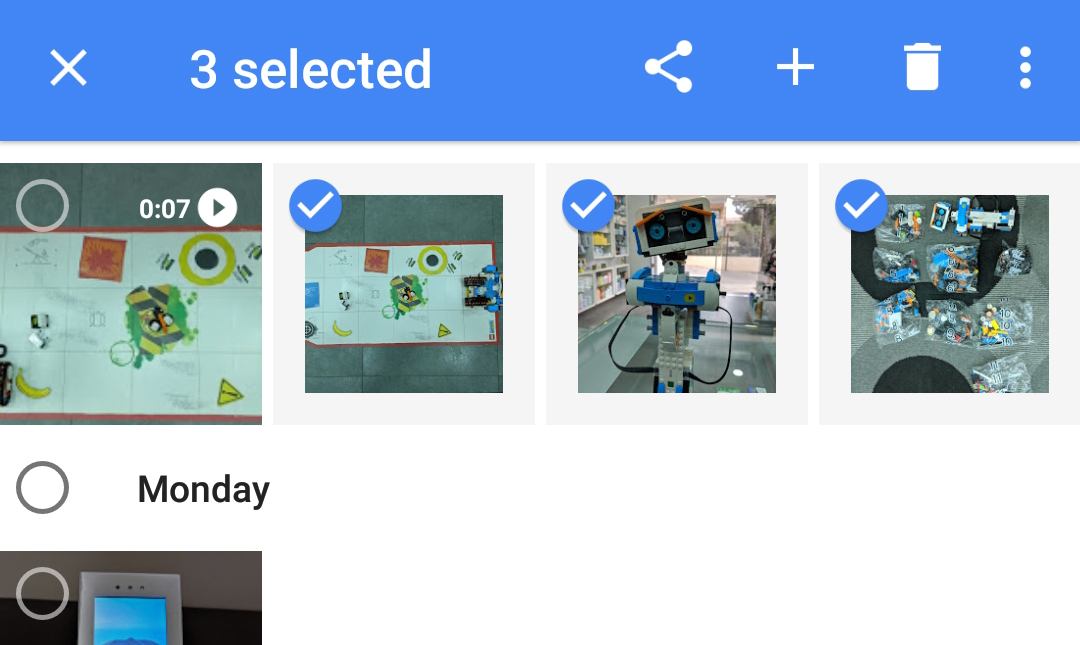 Google, please fix Android's slow, bloated share UI