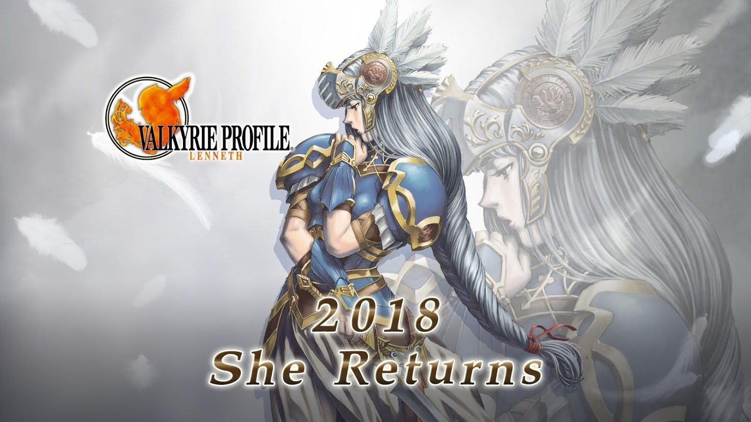Square Enix brings 'Valkyrie Profile: Lenneth' to Android