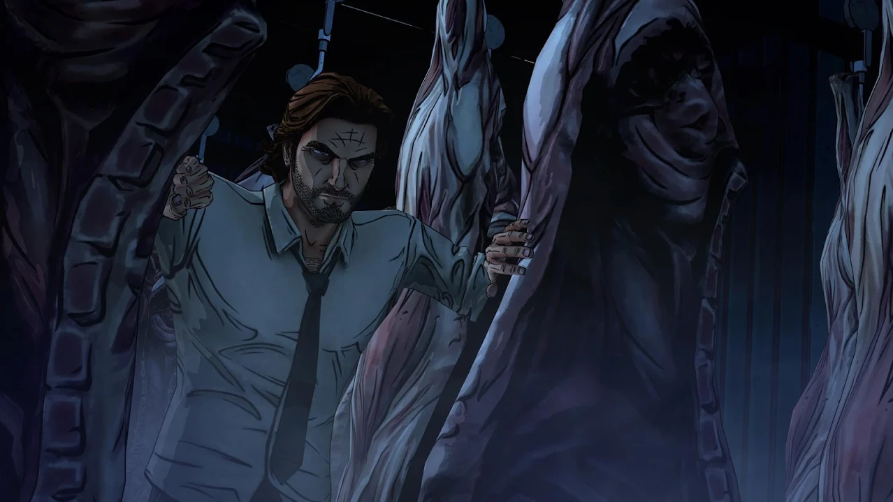 the wolf among us episode 2 download free android