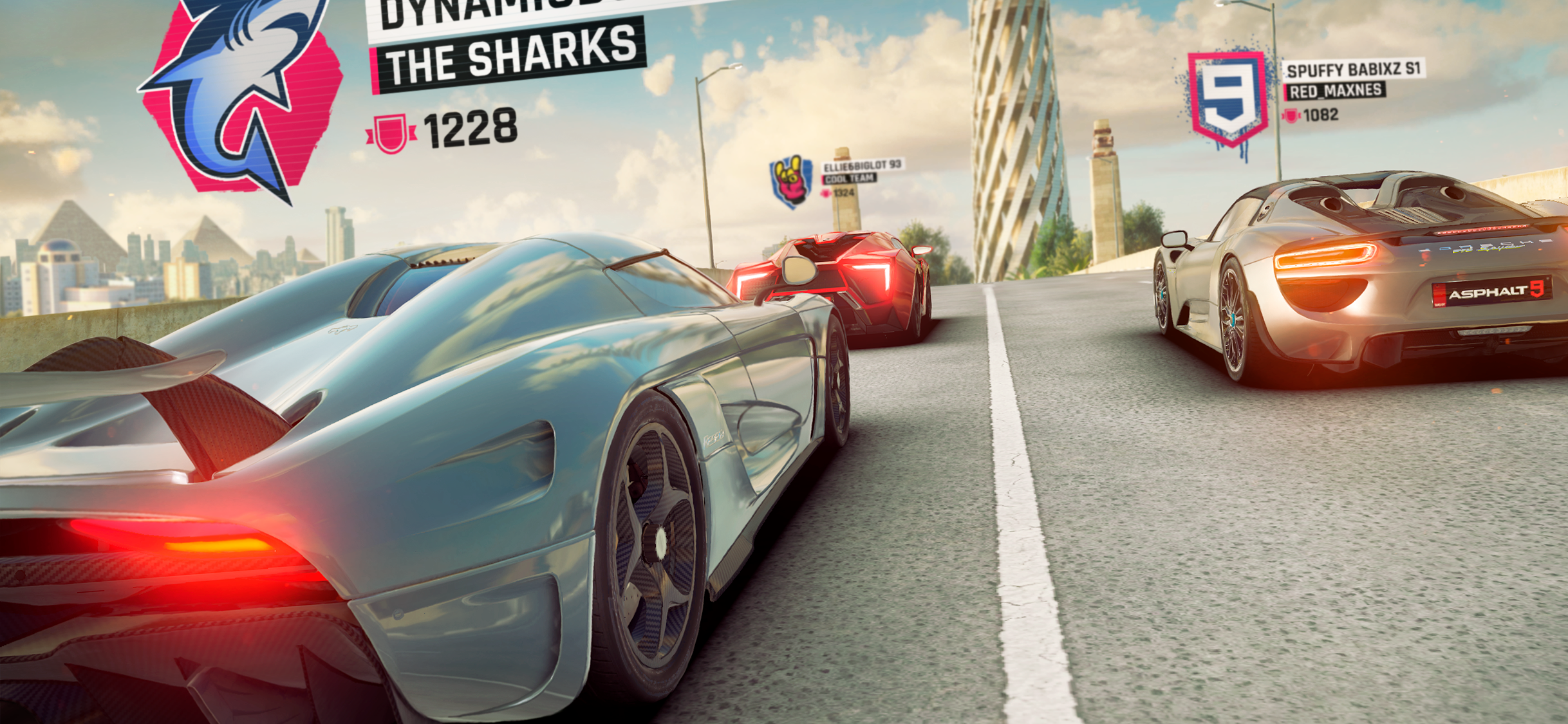 asphalt 9 android review