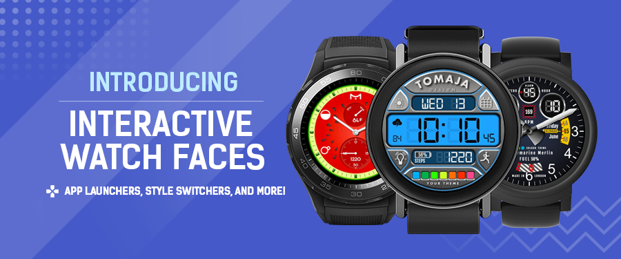 Watchface's cover image