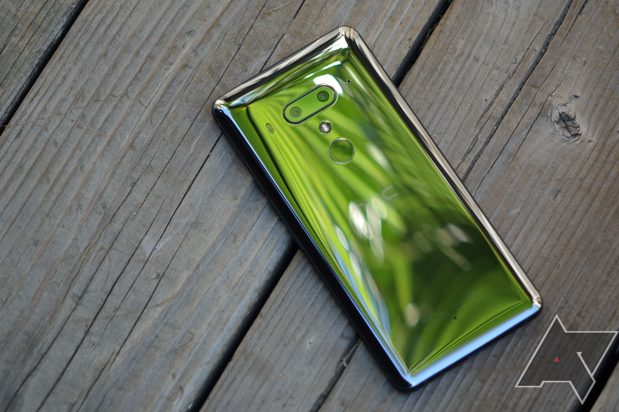 HTC U11, U11+, and U12+ scheduled to receive Pie as early as next month
