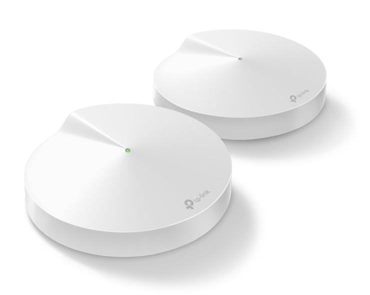 TP-Link announces Deco M9 Plus mesh router with built-in smart home hub