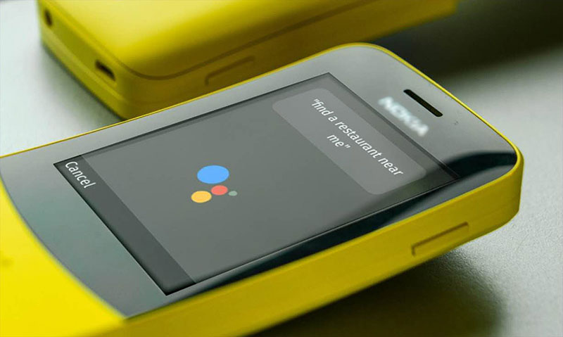 Google invests $22 million in KaiOS feature phone operating