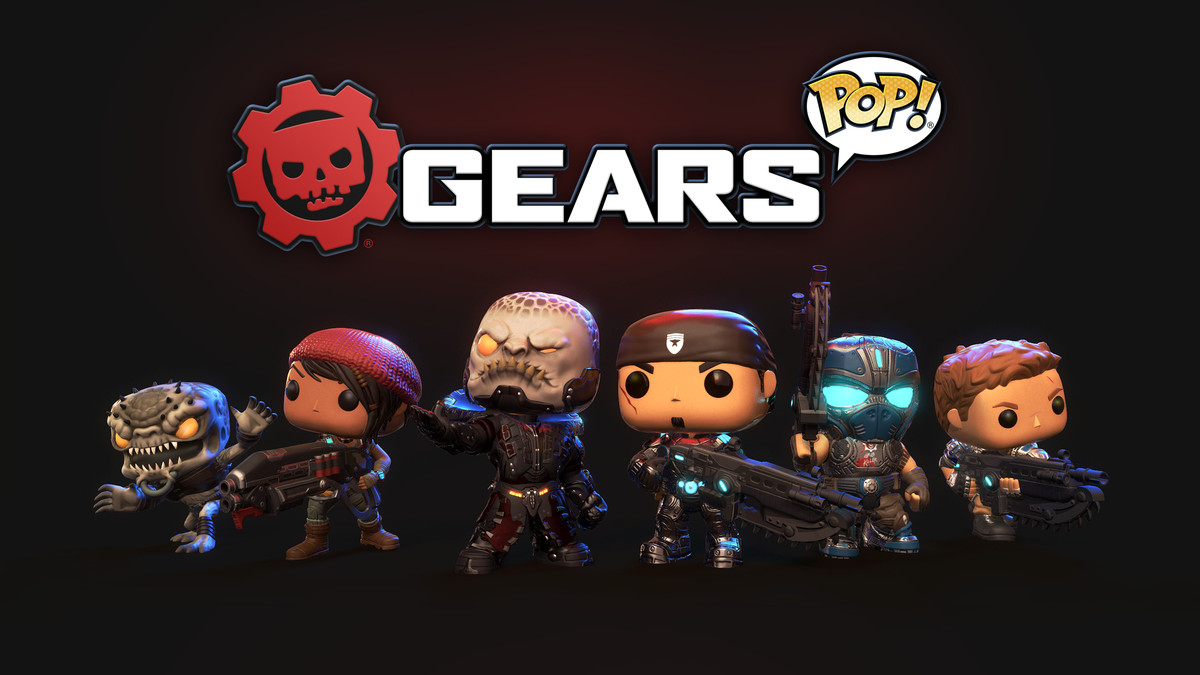 E3 2019: Gears of War 5 coming September 10