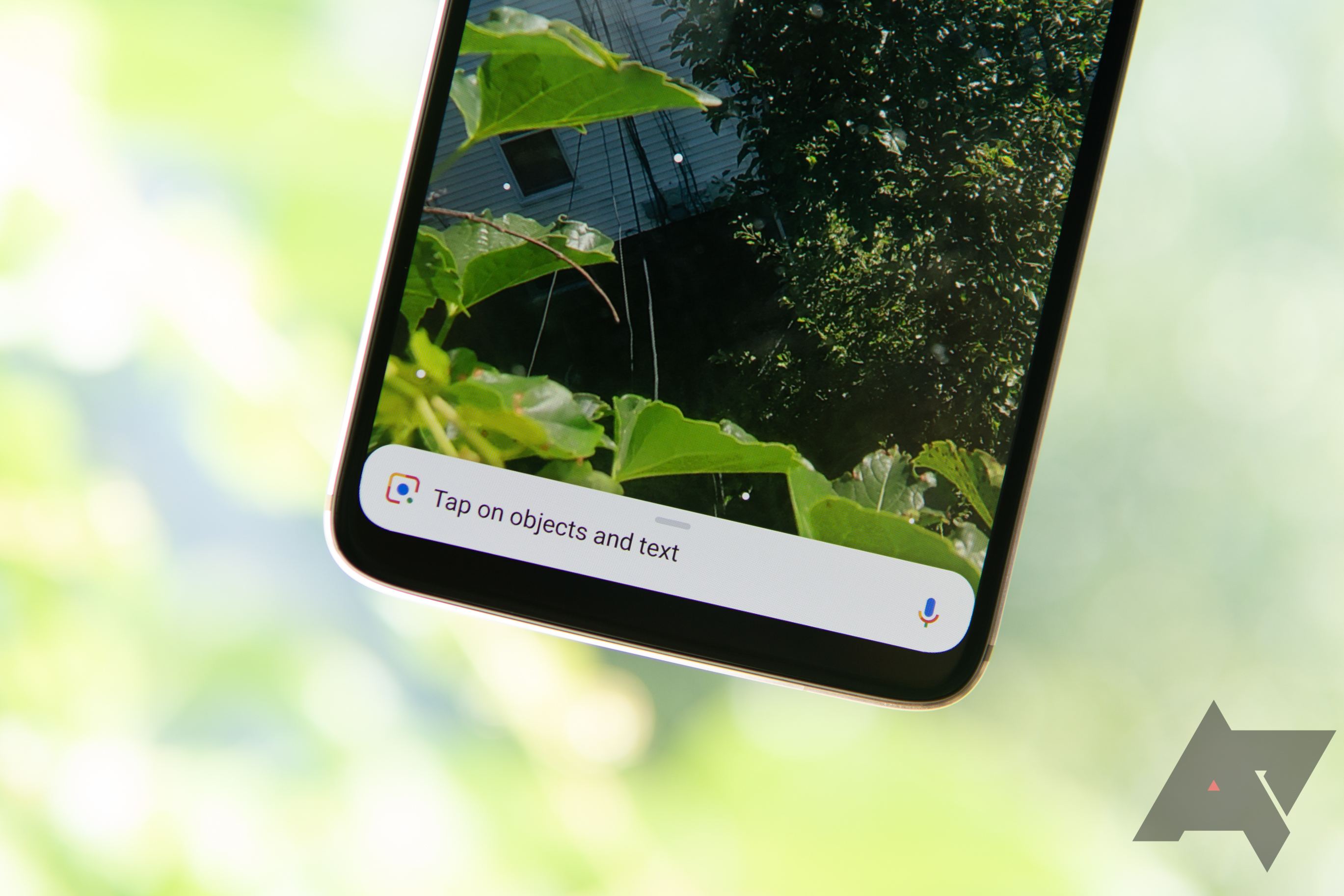 OnePlus Camera v2 7 19 adds Google Lens shortcut [APK Download]