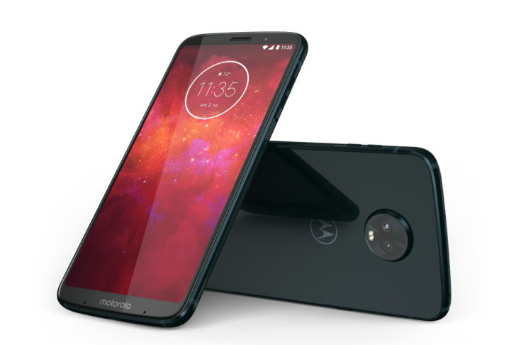 Pre-orders are live for Moto Z3 Play and the newly announced Prime Exclusive G6 Play and Z3 Play